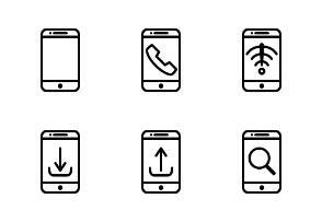 Phone application system