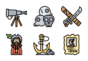 Pirate Element