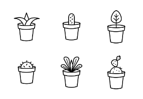 Forgen - Plants