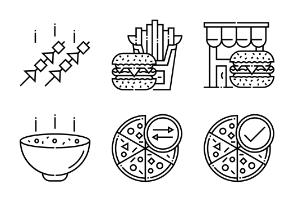 Restauran and Food