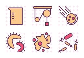 Science 2/2 Pattern