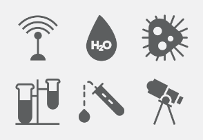 Science Glyphs vol 6