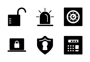 Security (glyph)