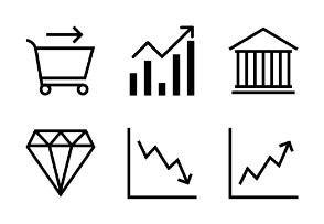 Shopping & Finance
