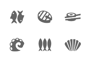 Simple sea food