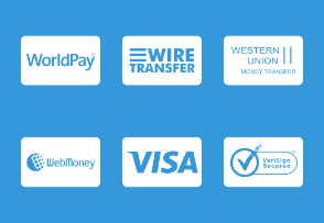 Simplicity Payment Methods