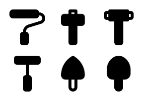 Smashicons Constructions MD - Solid - Vol 1