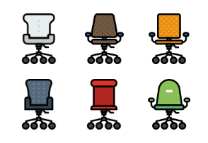 Smashicons Households - Retro - Vol 4