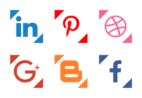 Social media set