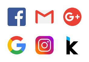 Visoeale Social Media