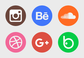 social network icon