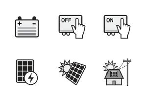 Solar Powercons
