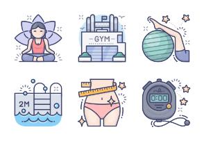 Sport & Fitness Vol.4