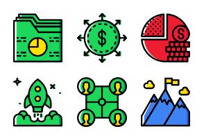 Startup - Cartoony