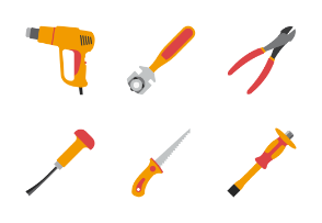 The Big collection of tools (part 1)