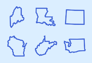 The States