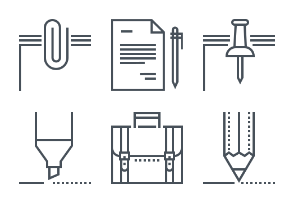 Thirty six office tools