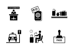 Transport: Airport