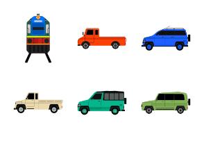 Transportation Vo5