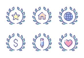 Unilite Shift Achievements & Badges