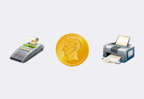 Demo Universal Shop Icons