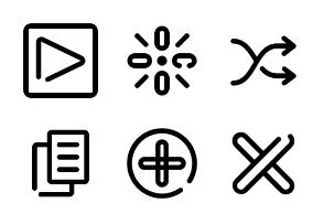 User Basic Interface