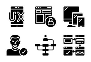 User Experience - Glyph