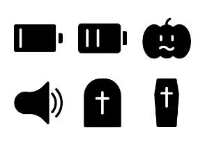 User Interface Icons Bundle 19
