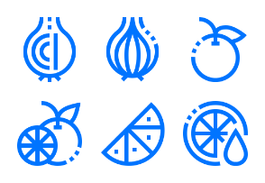 Vegetable And Fruits 3