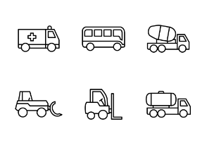 Vehicle and Transportation