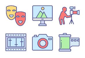 Video Shoot Equipment