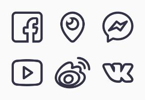 Viiva Social Media