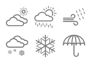 Weather Line