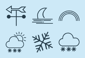 Weather Outlines