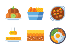World Cuisine - Astute Vol. 1