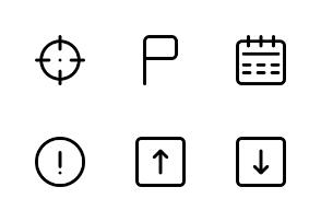 YuAi - User Interface Vol. 3