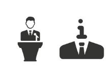 Business - Gray Series (Set 3)