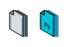 Files And Folders ISO - Ultra 2