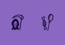 Spooky Icons — Halloween