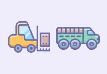 Unigrid Phantom Vehicles vol.2